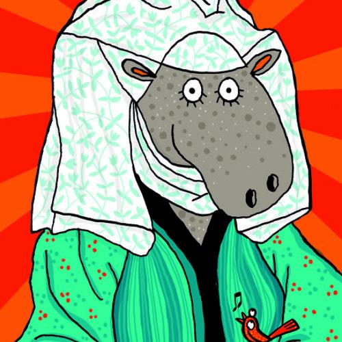 adrienne-hippo