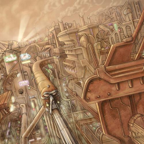 illustration-steampunk-joelliochon